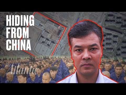 China is Surveilling and Threatening Uighurs in the U.S. Mp3