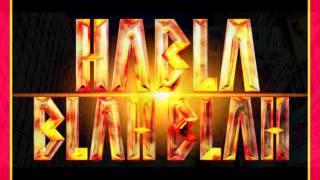 HABLA BLAH BLAH REMIX GLORIA TREVI
