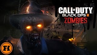 bush hunter black ops 3 zombies starring funhaus