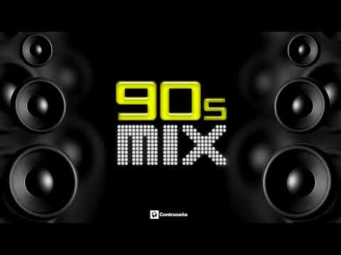 90s Mix/ Remember/ Musica de los 90/ Revival/ Retro Mix/ 90 Dance/ 90's Songs/ Fiesta/ Raul Platero