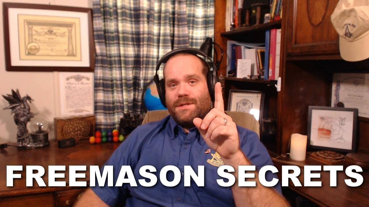 Qa Freemason Secrets Youtube