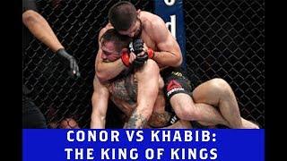 FGB 102: Conor vs Khabib - The King of Kings