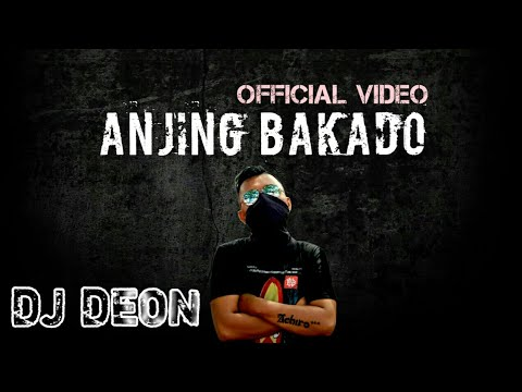ANJING BAKADO (OFFICIAL VIDEO) ACHIRO TEAM