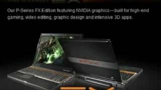 JESUITS - 'gadget' Ep93 - Gateway P-7811FX