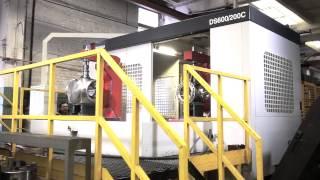 Производство задвижек клиновых с выдвижным шпинделем на Заводе Знамя труда(, 2014-09-17T06:00:16.000Z)