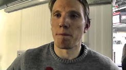 Eishockey: DEL: Stimmen zum Spiel: Christian Ehrhoff