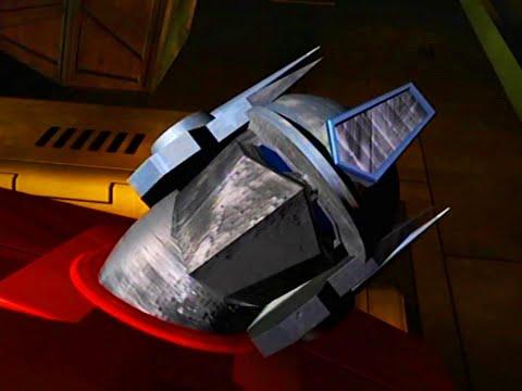 Transformers...Beast Wars ?