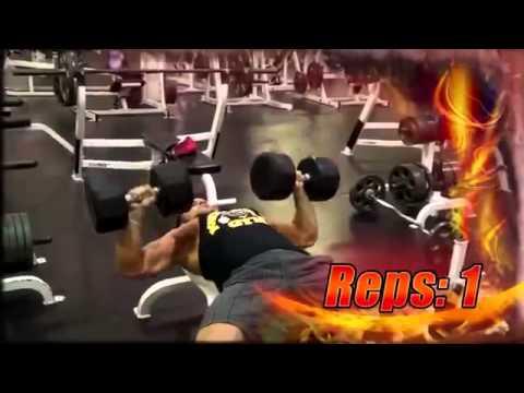 Tập cơ ngực | Tập cơ ngực giữa | Bài tập cơ ngực kết hợp cực hiệu quả