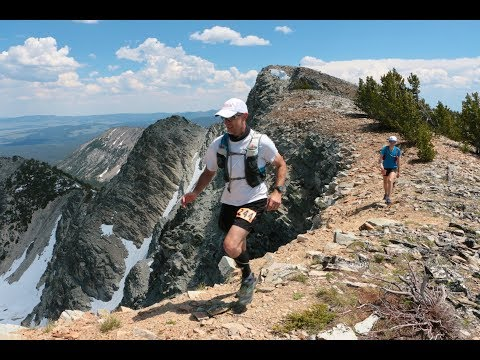The Beaverhead Endurance Runs: A Day High on The Divide