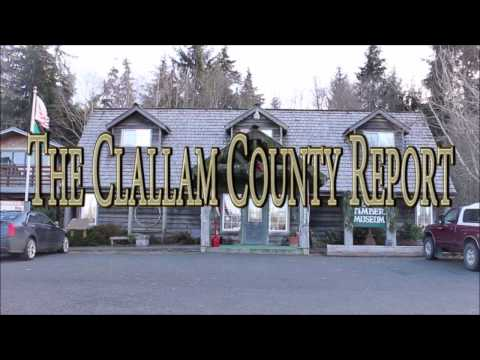 Episode #1- Clallam County Report, City of Forks WA