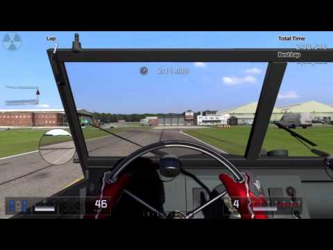 Gran Turismo 5: Volkswagen Kubelwagen TYP82
