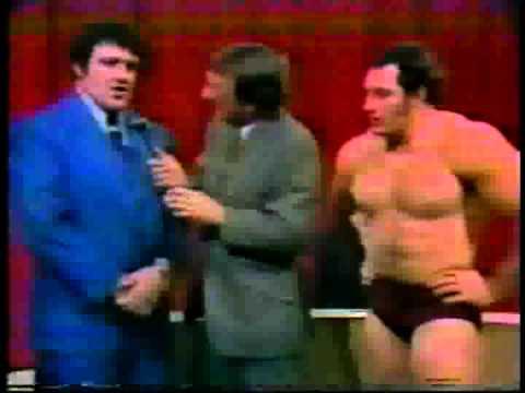 Memphis TV Complete 12-08-1979 Wrestling
