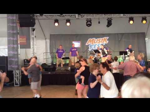 John Stevens DoubleShot Live At Musikfest 2017