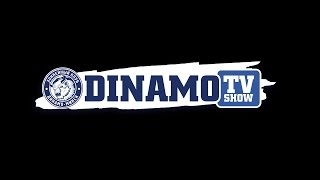 «Динамо-ТВ-Шоу». Выпуск №19