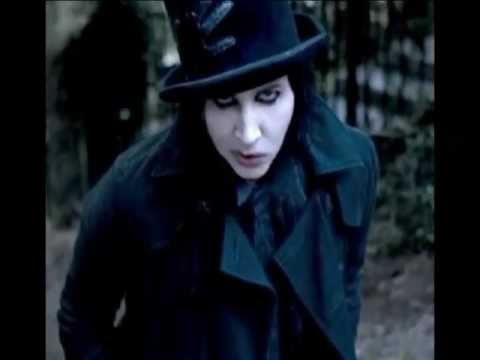 Marilyn Manson  They Said That Hell is Not Hot