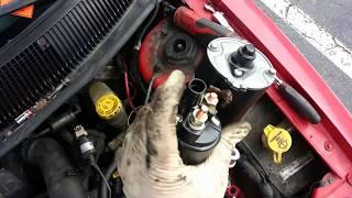 007 Dodge Neon Srt 4 Remote Start