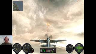 Combat Wings - Battle of Britain, Chapter 1