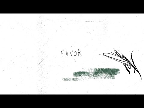 "Julien Baker - ""Favor"" (Official Lyric Video)"