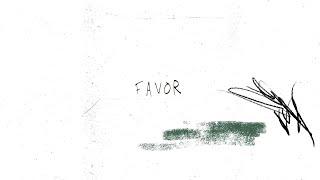 "Julien Baker - ""Favor"" (Official Lyric Video)"