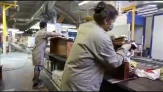 Производство итальянской мебели фабрики Stilema