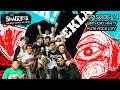The Shapers - Feat Jerinx in Kuta Rock City #14