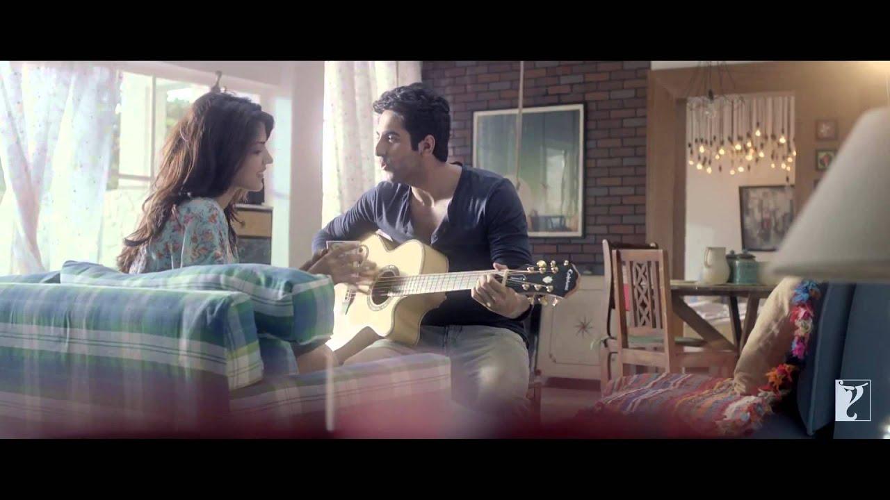 In Video Ayushmann Khurrana unveils O Heeriye