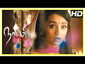 Nayaki Tamil Movie Scenes | Satyam Rajesh realise Trisha, Manobala and Kovai Sarala are ghosts