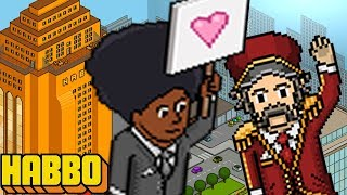 The Tales of Habbo Hotel
