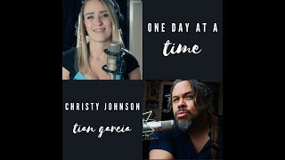 Christy Johnson - One Day at a Time (feat. Tian Garcia) [OFFICIAL MUSIC VIDEO]