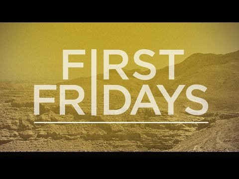 First Friday Messianic Service with Paul Wilbur HD (08-01-14)