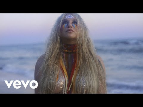 Kesha - Praying (Official Audio)