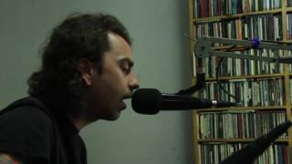 "I'm Glad It's You - ""Keepsake"" A Fistful Of Vinyl sessions (KXLU 88.9 FM Los Angeles)"