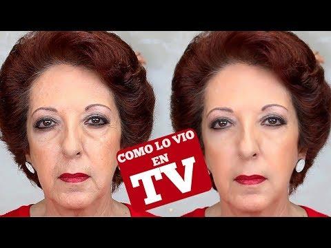 LIFTING INSTANTÁNEO PARA LOS OJOS!? LISSE REVIEW, COMO LO VIÓ EN TV!