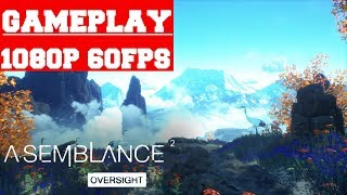Asemblance Oversight Gameplay (PC)