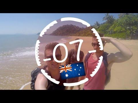 TRINITY + KEWARRA BEACH - Work & Travel #7