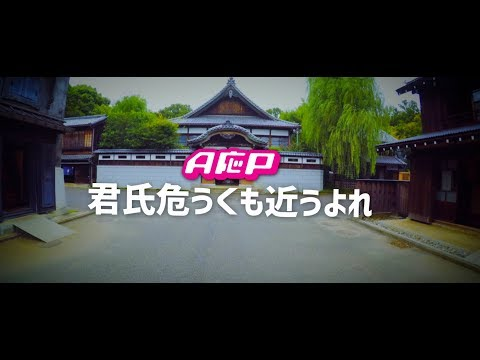 【MV】A応P「君氏危うくも近うよれ」Short Ver.