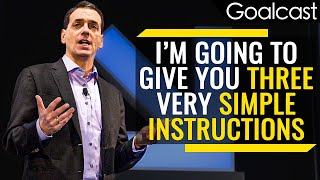 A 5-Second Experiment That Tells You How Powerful You Feel | Daniel Pink