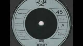 Odyssey - Who [1974]