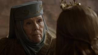 Margaery Tyrell-Still a Rose - Game of Thrones S06E07 - Natalie Dormer Clip 權力的遊戲