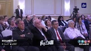 خبير يكشف عن بيع أراض كنسية في القدس للاحتلال بمبالغ زهيدة - (18-2-2018)