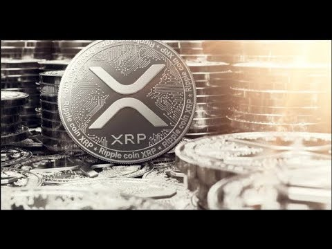 Xrp not a cryptocurrency