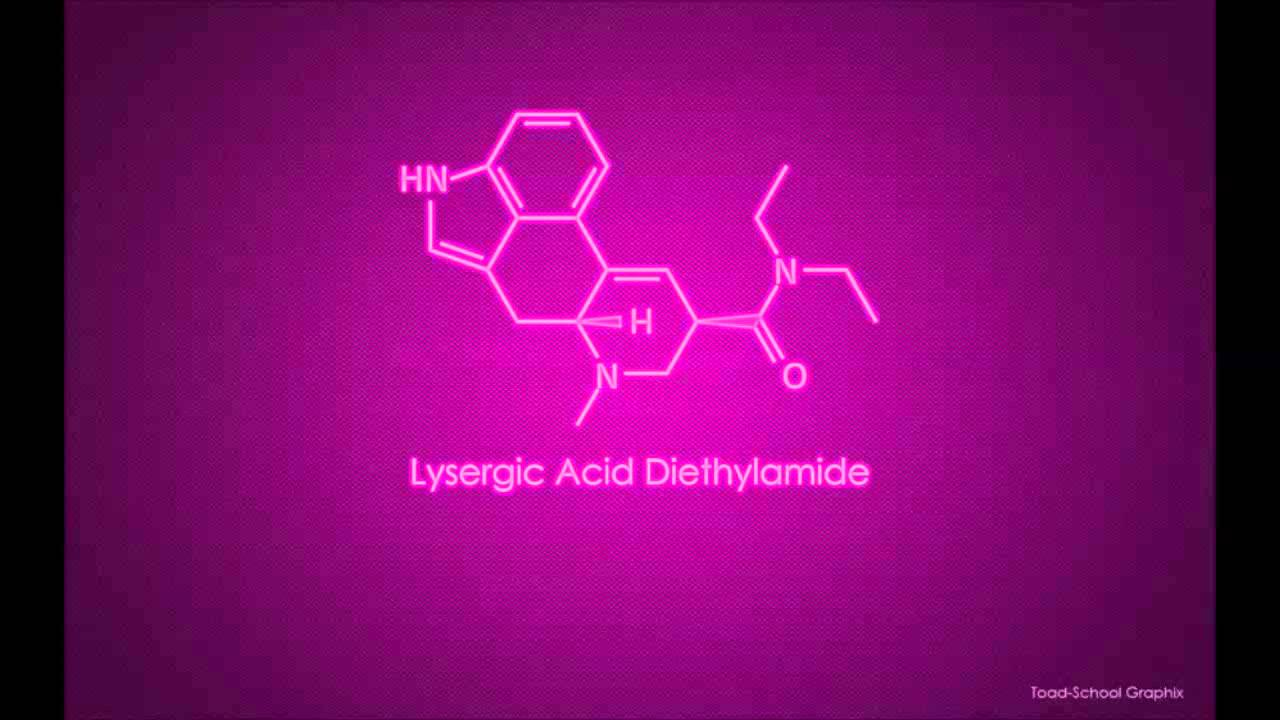 the dangerous effect of lysergic acid diethlamide which is commonly used by teens that effect the ne Which can be especially dangerous because they're often sold acid compound called iso-lysergic acid iso-lysergic diethylamide, which is.