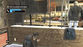 Watch Dogs Online Hacking - The Closest Invasion
