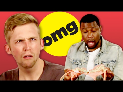 Thumbnail: Men Try To Guess Lingerie Prices