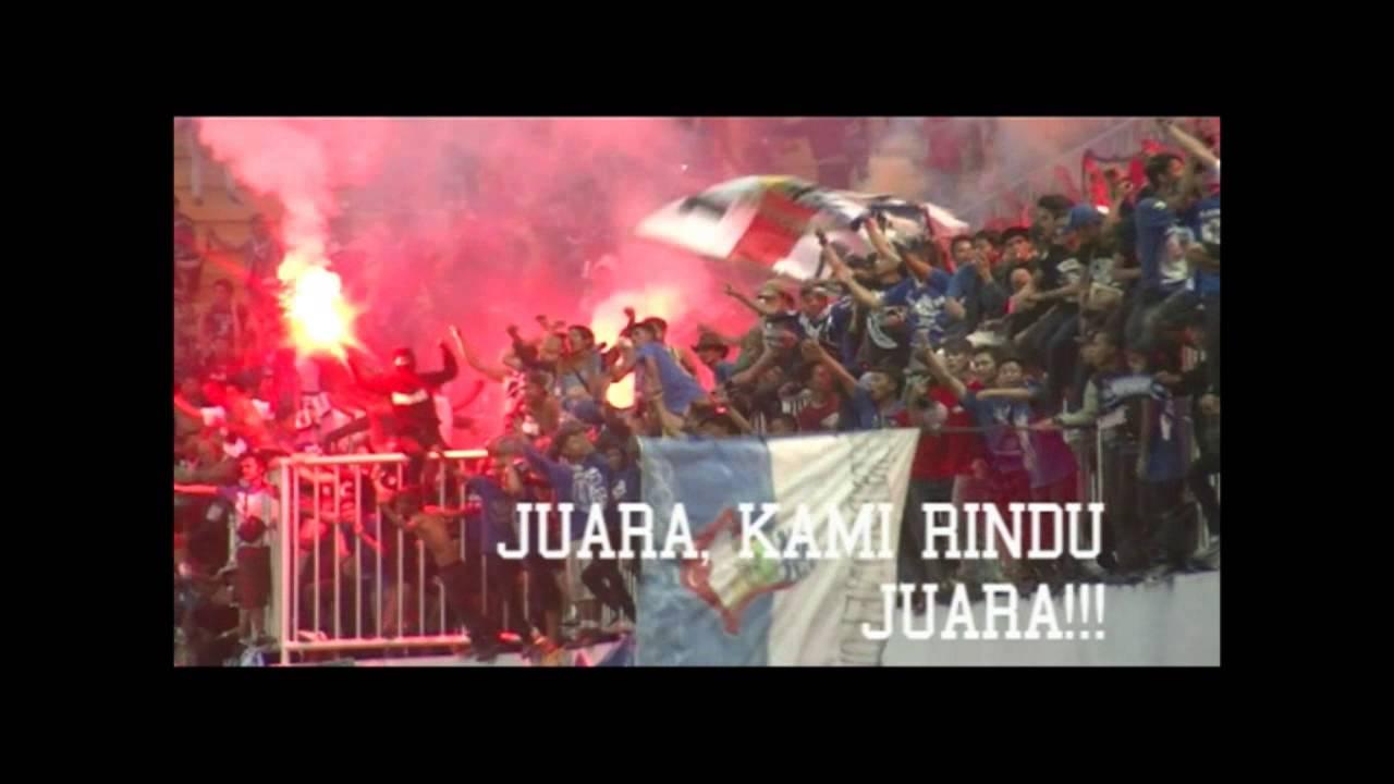#81thMakeManah | 81th Persib Bandung Anniv, Bringing Back ...