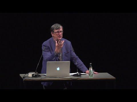 Anthropocene Lecture: Bruno Latour