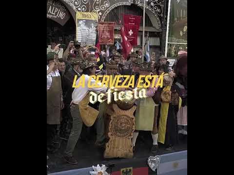 Oktoberfest 2019 (2) - Villa General Belgrano
