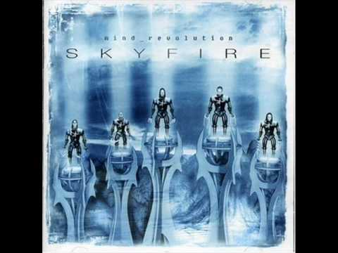 Skyfire - Nightmares Nevermore