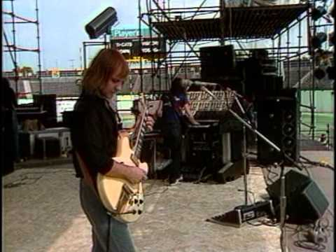 Rush - The Spirit Of Radio (Sound Check - 1979)
