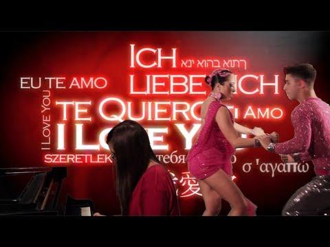 RIO DE MELODIA MIX – BACHATA –  COVER MEDLEY – OFFICIAL VIDEO – MUSICA LATINA 2013